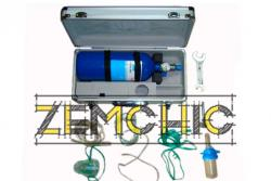 Кислородный баллон Y004-4