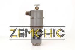 Клапан долива РКЖ 30-24В фото1