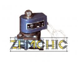 Электромагнитный клапан ЭПК-1