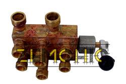 Коллектор машины Смена-2М фото №1