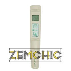 Фото комбинированного pH/EC/TDS/°C метра MW803
