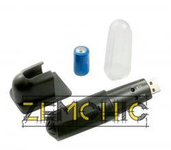 Компактный термогигрометр Temperaturecontrol USB-DL
