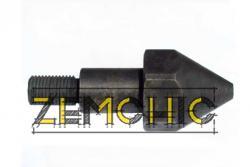 Комплектующие и запчасти для экструдеров ЭМ фото1