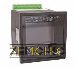 Контроллер АВР EnergyController AVR v5.31