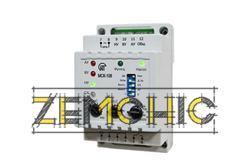 Фото контроллера насосной станции МСК-108