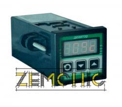 Контроллер весового дозатора Д3