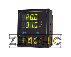Контроллер приточной системы вентиляции фото 1