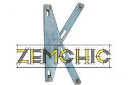Коромысло 2КЛ-12/16-1, 2КЛ-21-1