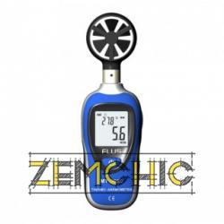 Крыльчатый анемометр FLUS MT-905 фото 1