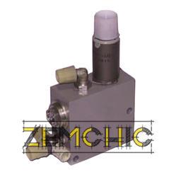 Клапан стравливания КС-336