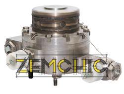 Клапан воздушный КВ-2500