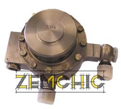 Клапан воздушный КВ336