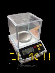 Фото Лабораторные весы FEH-1000