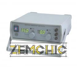 Лабораторный источник питания Д36-10-01Ц (0-36В, 0-10А)