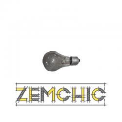 Лампа судовая 220v 60w фото 1