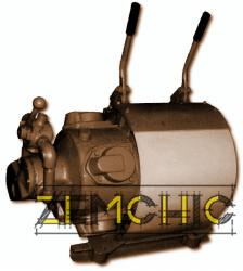 Фото Лебедка шахтная вспомогательная пневматическая ЛП