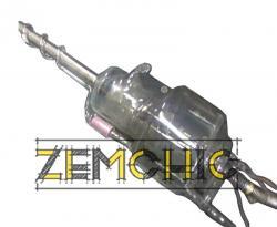 Лазеры газовые ЛГН-502, ЛГН-503, ЛГН-402