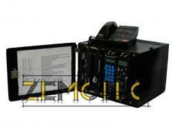 Линейная радиостанция ОРИОН РС-6 (КВ/УКВ)