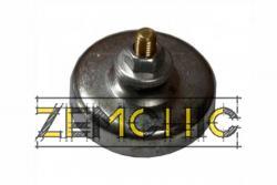 Фото магнитной нулевой клеммы 6020