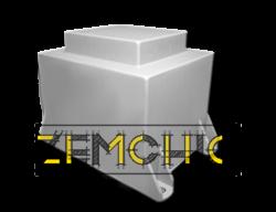 Фото Малогабаритный трансформатор для печатных плат ТН 75/25 G