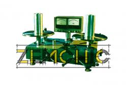 Манометр МПД-100