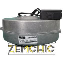 Маркировка вентилятора М+М G2E 180 EH 03-01