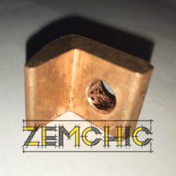Медный кулачковый контакт 8ТХ551020 - фото №1