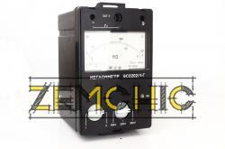 Мегаомметр ЭС0202 1Г фото1