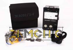 Мегаомметр ЭС0202/2Г фото1