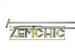 Механическая термоштанга L - 2