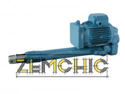 Механизм электрический прямоходный МЭП