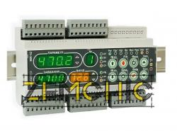 Контроллер микропроцессорный МИК-52Н