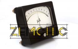 Микроамперметр М1690А фото1