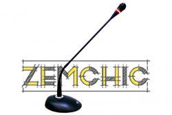 Микрофонная консоль МК-022