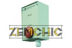 Микрофонная консоль МК-33