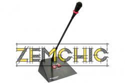 Микрофонная консоль МК-4124