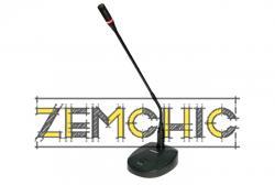 Микрофонная консоль Shure SM-390