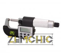 Микрометр гладкий МКЦ-50-0,001