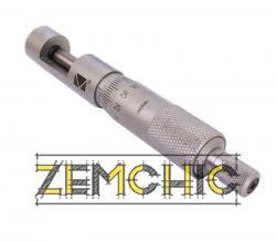 Микрометр проволочный МП-10-0,1 ПФ