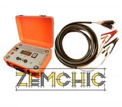 Микроомметр цифровой MOM 6-200-01D
