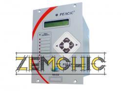 Микропроцессорное устройство релейной защиты и автоматики РЗЛ-01.02