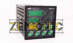 Микропроцессорный регулятор МИК-21 фото1