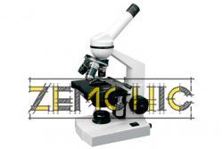 Микроскоп SME-F LED
