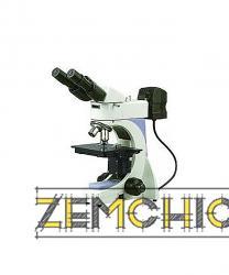 Фото Микроскоп металлографический NJF-120A