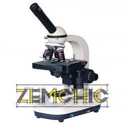 Фото Микроскоп монокулярный XSP-128М