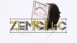 Милливольтметр контактный М286К-М1 фото2