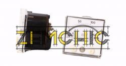 Милливольтметр контактный М286К-М1 фото4