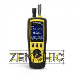 Мобильный счетчик частиц Trotec PC220 фото 1
