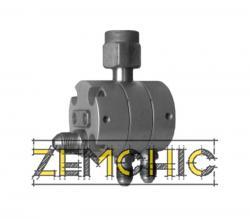 Модуль гидростатического давления МГД-1Б