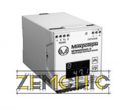 Модуль ввода дискретных каналов MTM4000AIС, МТМ4000AIC-D